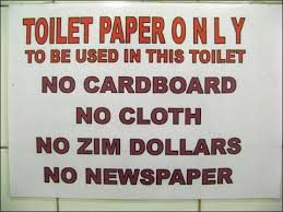 zim dollars