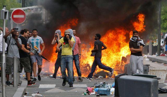 Is Paris No Longer Safe For Jews Or Christians The Five