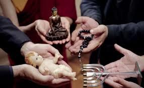 four-religions