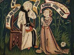 medieval-confession