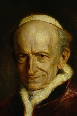 Has Pope Leo XIII's 100-Year Vision Reached its Terminus? – The Five Beasts
